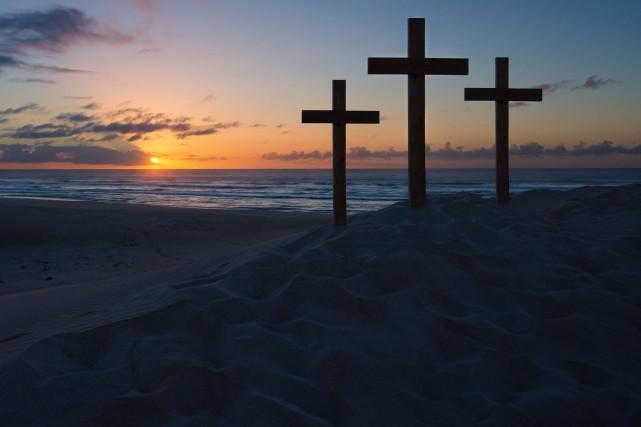 J'ai cru au petit Jésus et au Bon... (123RF)