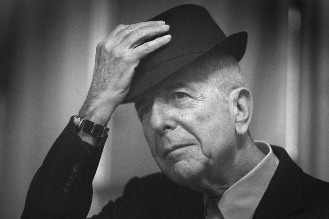 MONTRÉAL - Le chanteur Leonard Cohen, natif de Montréal, est décédé à l'âge de... (Archives, Agence France-Presse)