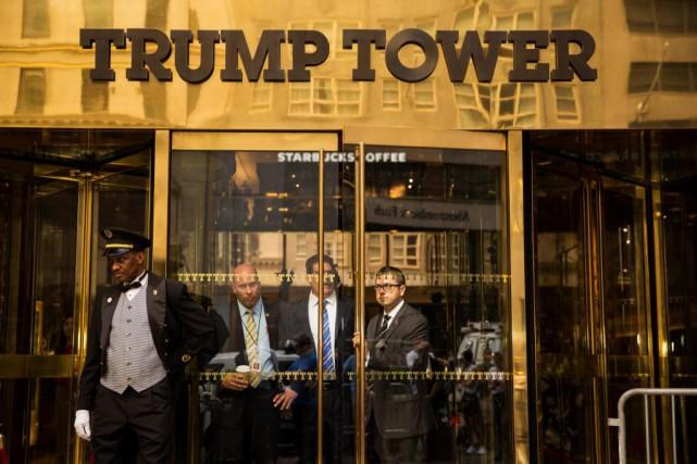Pas de boycottage de la part des vacanciers... (PhotoDamon Winter, archivesThe New York Times)