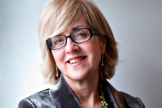 Carolle Brabant, directrice générale de Téléfilm Canada... (PHOTO D'ARCHIVES)