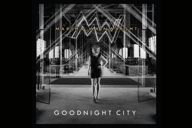 FOLK, Goodnight City, Martha Wainwright...