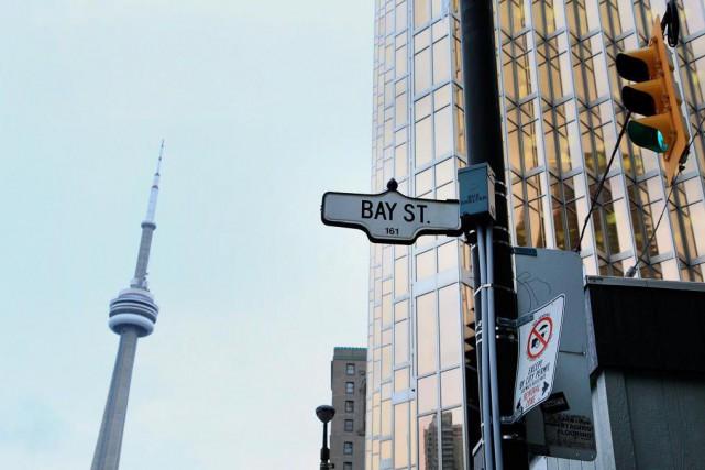 Au Canada seulement, on dénombre aujourd'hui plus de... (PhotoReynard Li, Archives Bloomberg)