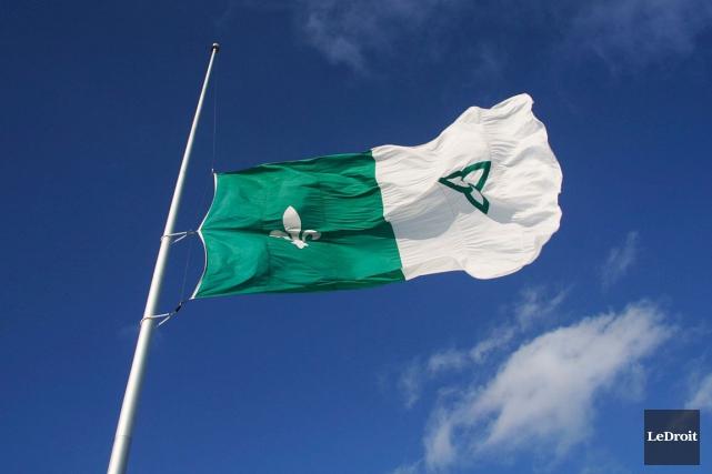 L'Ontario célèbre cette semaine les 30 ans de l'entrée en vigueur de la Loi sur... (Etienne Ranger, Archives LeDroit)