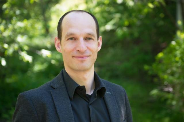 Le directeur général du Centre québécois du développement... (Photo courtoisie)