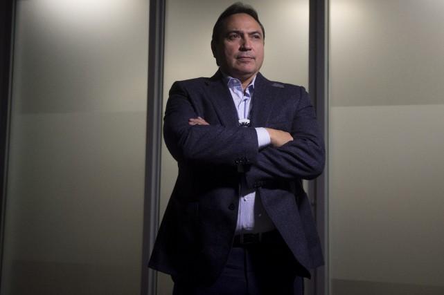 L'isolement de nombreuses communautés autochtones est un des... (La Presse Canadienne)