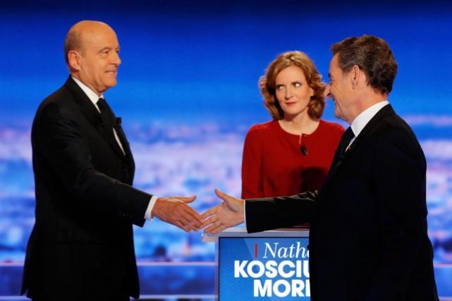 «Le successeur de François Hollande pourrait bien être... (Photo Marin Bureau, Association Press)