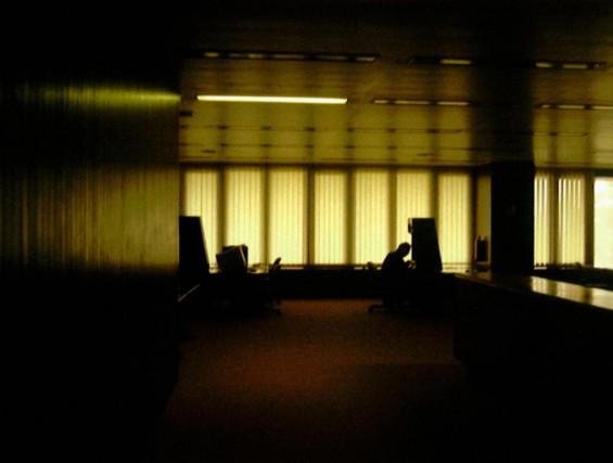 «Tous les membres du conseil d'administration [de la... (Photo Thinkstock)