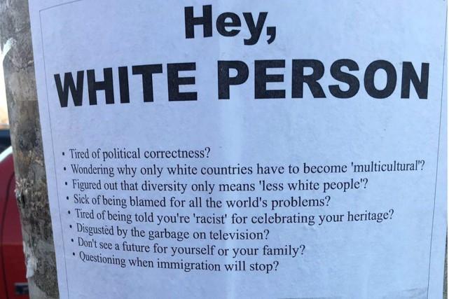 Des utilisateurs de Twitter ont appelé toute personne... (Photo La Presse Canadienne)