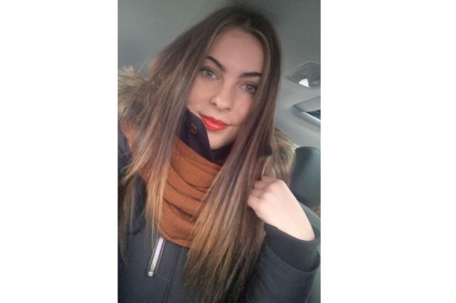 Allyson Lefebvre-Giroux....