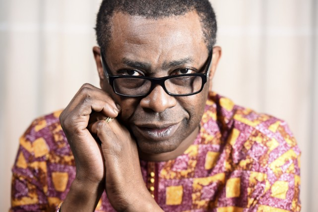 Le chanteur sénégalais avait annoncé en février 2012... (AFP, Bertrand Guay)