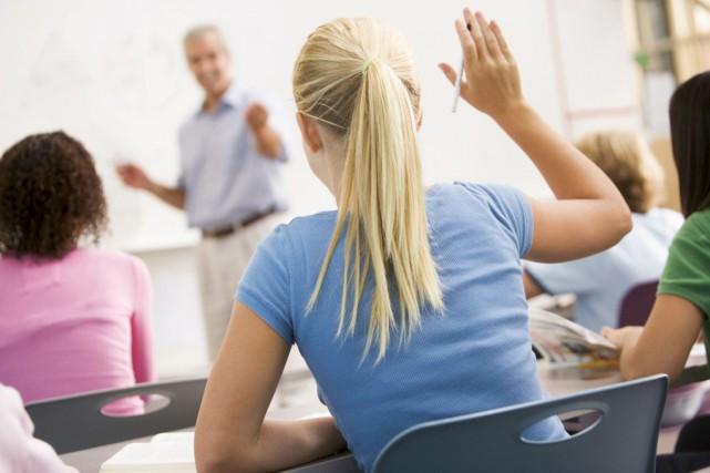 Selon le Syndicat de l'enseignement de la Haute-Yamaska,... (123RF.com)