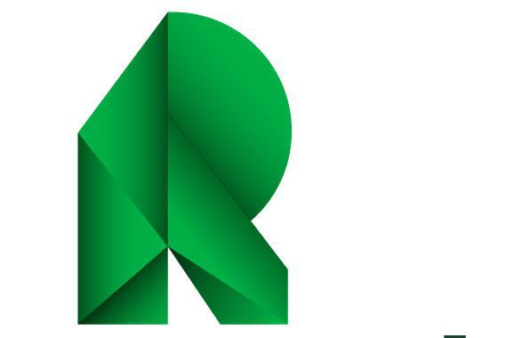 Le logo de Résolu... (Le Droit ABITIBIBOWATER INC.)