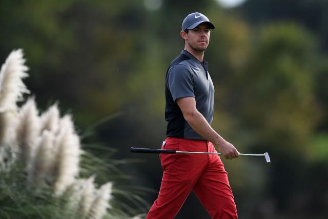 Le golf n'est pas une histoire de drapeau... (Archives, AFP)