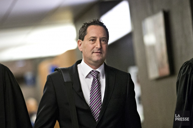 Michael Applebaum... (PHOTO PATRICK SANFAÇON, LA PRESSE)