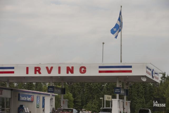 Les procédures contre Irving vont se poursuivre dans le cadre du cartel de... (Archives La Presse)
