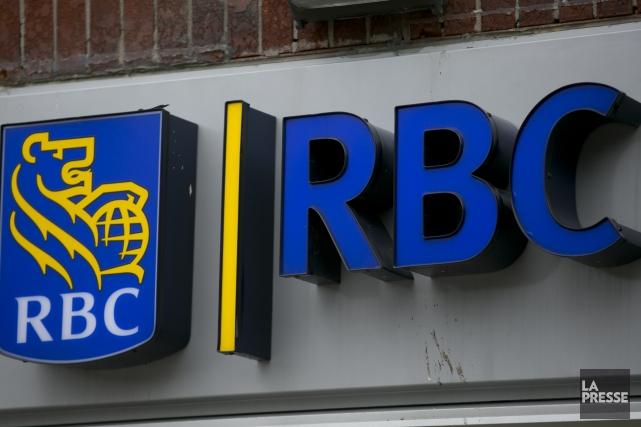 La Banque Royale du Canada a indiqué mardi... (archives La Presse)