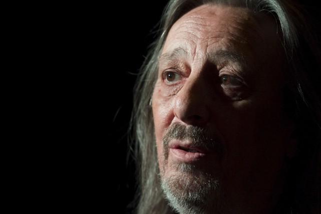 Serge Fiori, qui aura inspiré plusieurs auteurs-compositeurs, dit... (La Presse canadienne)