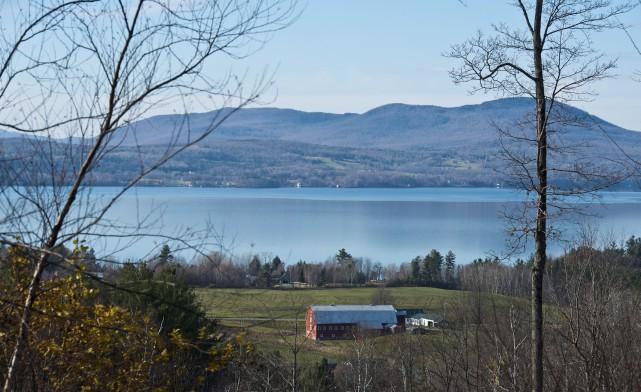 Diverses actions environnementales au Vermont doivent réduire de... (Spectre Média, Jessica Garneau)