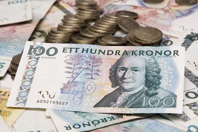 La Suède est dans un contexte très différent,... (Photo Bloomberg)
