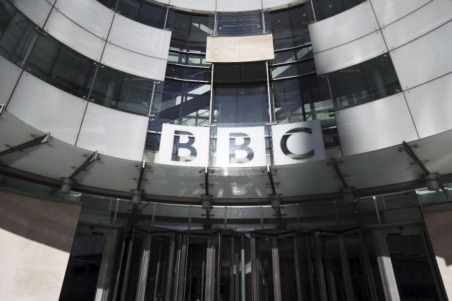 La BBC va lancer un service radio et d'informations en ligne à destination des... (Photo Justin Tallis, archives Agence France-Presse)