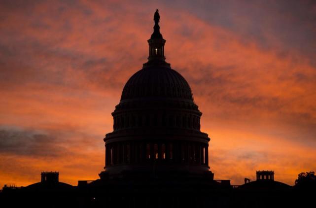 Le Congrès américain, à majorité républicaine, va enquêter sur les... (Photo Saul Loeb, Agence France-Presse)