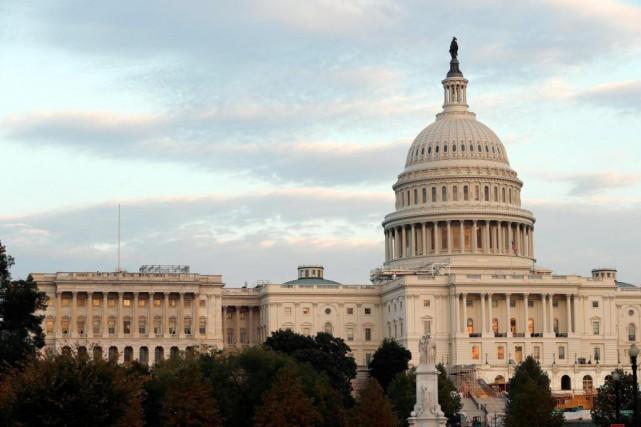 Dans le cadre de cette enquête, les sénateurs... (Archives AP)