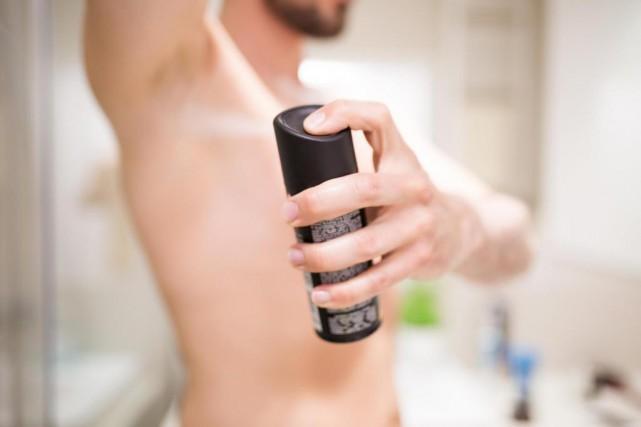 Les hommes qui s'inquiètent de leur niveau de... (Photo Thinkstock)