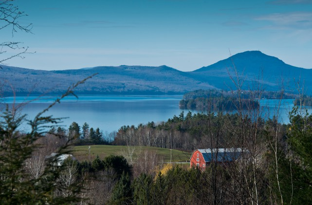 Travaillant assidument à la protection du lac Memphrémagog, l'organisme... (Spectre Média, Jessica Garneau)