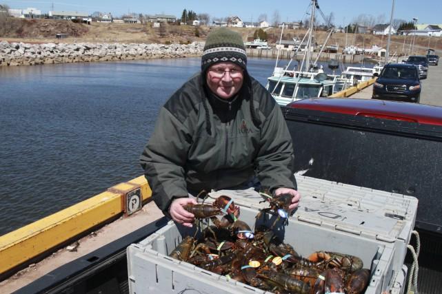 Le Regroupement des pêcheurs professionnels du sud de... (Collaboration spéciale Gilles Gagné)