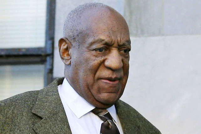 Bill Cosby... (Photo Archives AP)