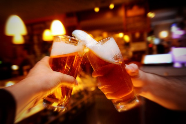La culture de la bière en Belgique, la rumba cubaine et la tradition mondiale... (La Tribune, Jocelyn Riendeau)