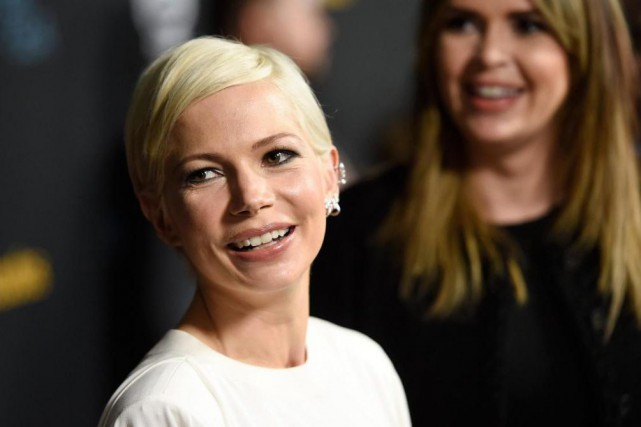 Michelle Williams sera Janis Joplin.... (Photo Chris Pizzello, Associated Press)