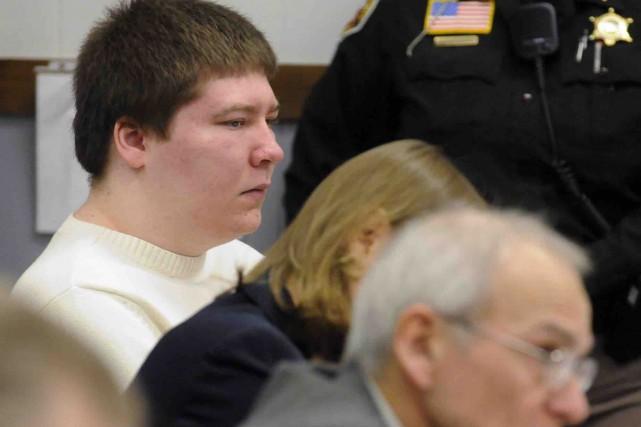 Brendan Dassey devait sortir de prison vendredi, mais... (AP)