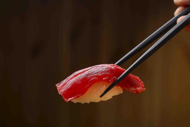 Un restaurant de sushis à Harlem a décroché sa première étoile au guide... (123RF)