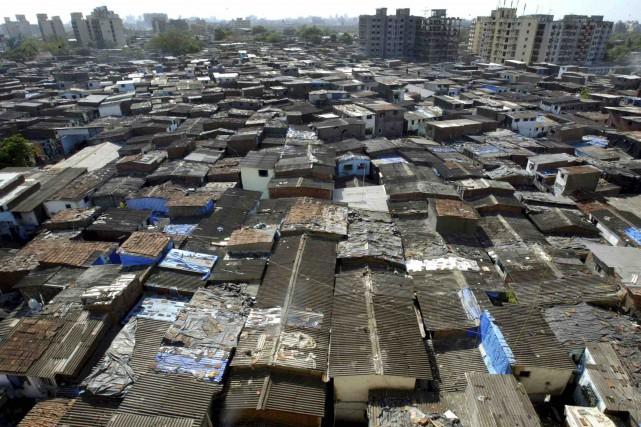 D'ici 2050, deux milliards de personnes habiteront dans... (AP, Rajesh Nirgude)