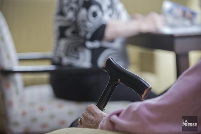 Le ministre de la Santé Gaétan Barrette s'est engagé vendredi à faire prendre... (PHOTO IVANOH DEMERS, ARCHIVES LA PRESSE)