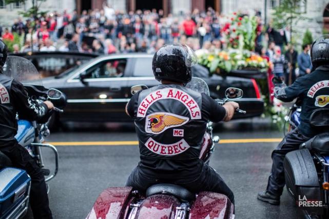 Selon nos sources, le crime organisé québécois est... (PHOTO EDOUARD PLANTE-FRÉCHETTE, ARCHIVES LA PRESSE)