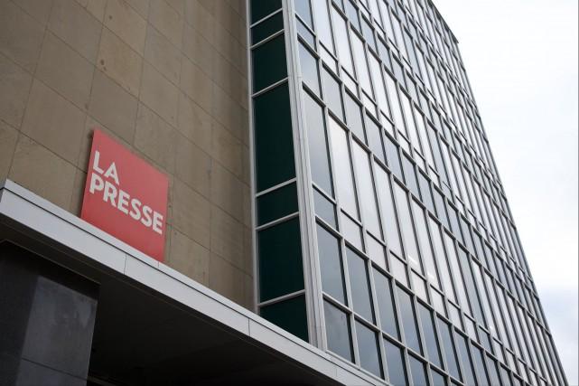 La moisson a été bonne pour les troupes de La Presse, à l'occasion de... (Photo archives La Presse)