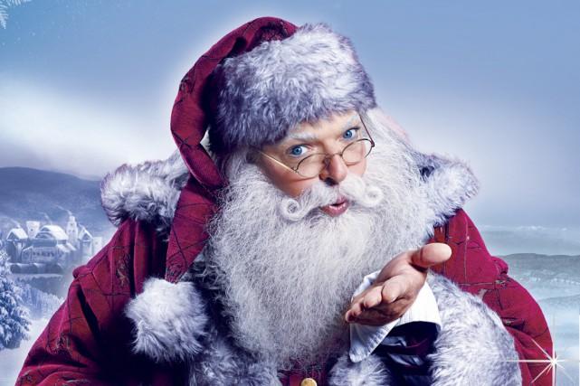 Nicolas Noël sera en spectacle à Farnham vendredi.... (fournie)