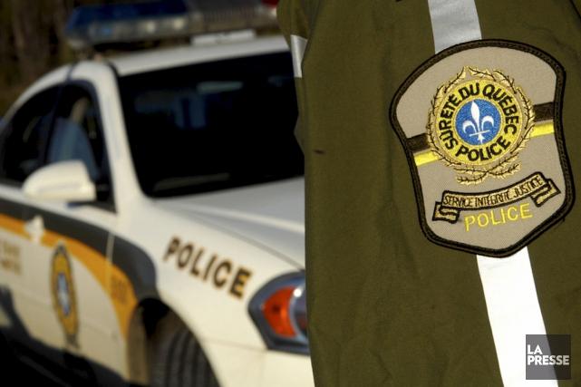 Les policiers tentent toujours de faire la lumière... (archives La Presse)