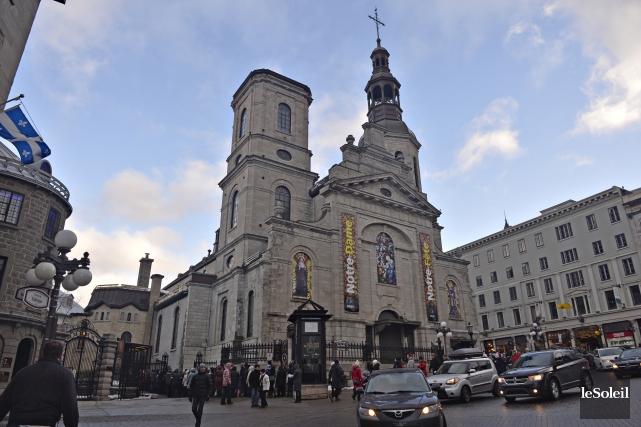 La Ville de Québec injectera 15 millions$ en... (Le Soleil, Pascal Ratthé)