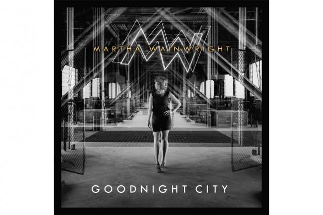 Martha Wainwright est une chanteuse d'exception qui a enfin dans ses bagages...