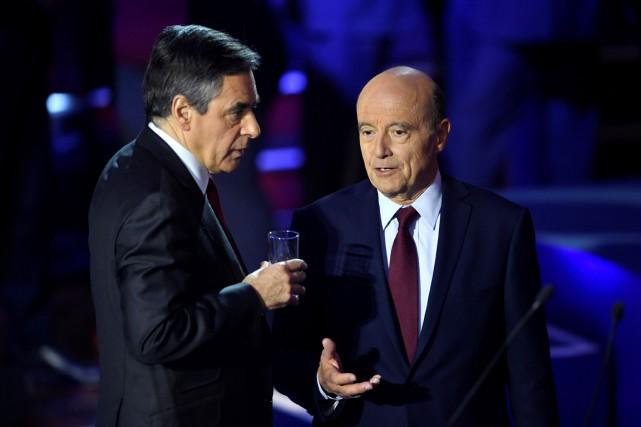 Alors qu'un second tour de scrutin doit départager... (photo Eric FEFERBERG, archives AFP)