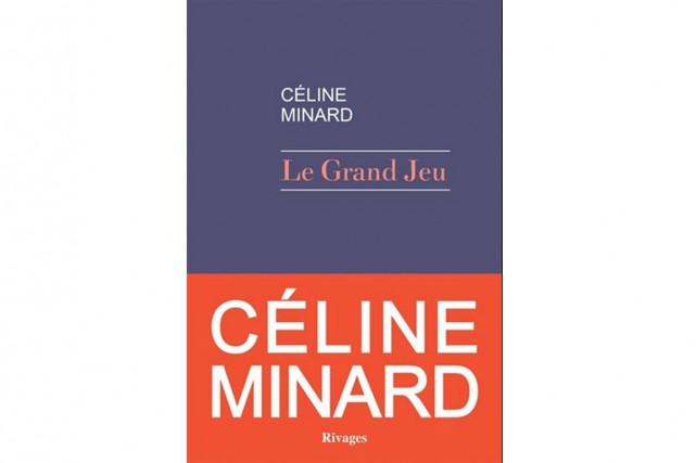 Le grand jeuest un roman de la verticalité. Un livre qui élève en...