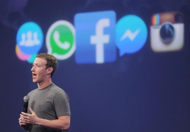 «L'épidémie de fausses nouvelles sur Facebook fait vraisemblablement... (Photothèque Le Soleil)