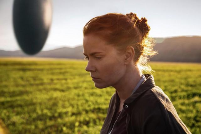 L'auteure analyse la place de la femme dans... (Photo fournie par Paramount Pictures)