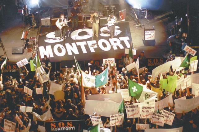 L'Hôpital Montfort travaille actuellement à l'organisation du 20eanniversaire... (Archive, Le Droit)