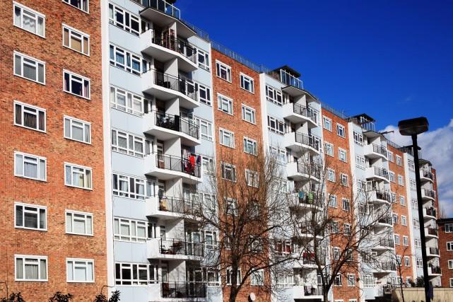 Les nouveaux logements abordables se partageront la somme de 17,8 millions$... (123RF)