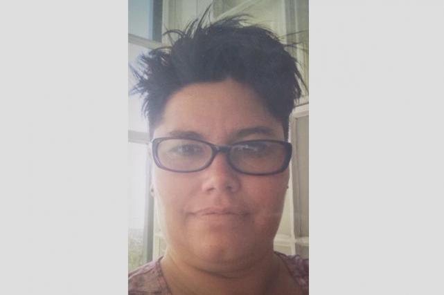 Nathalie Noël, 38 ans, mesure cinq pieds et...
