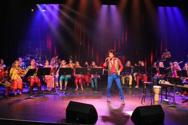 Le Grand Orchestre de la Mauricie a misé...